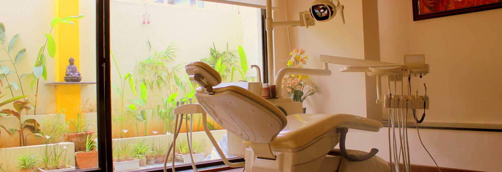 Dental Care Bangalore