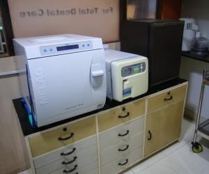 Digital Vacuum Autoclave