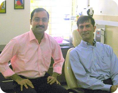 Anjan Lahiri|President IT Services| Mind Tree Ltd.
