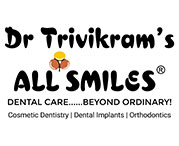 Dr Trivikram's All smiles Dental Care Bangalore