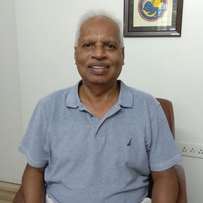 Mr. Niranjan IAS, Head - Karnataka Land grabbing Prohibition Special Court